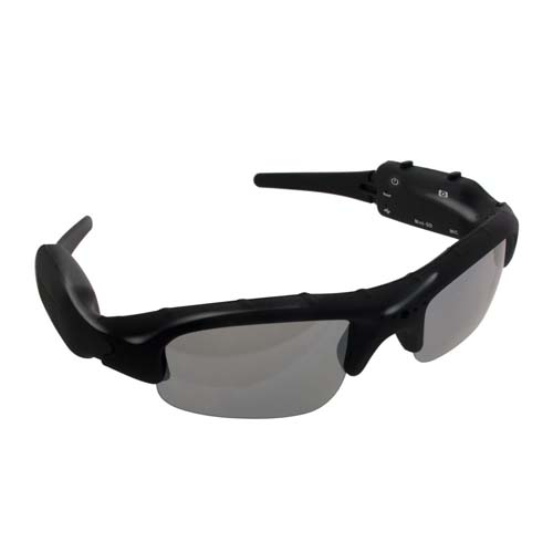DVR Action Glasses XS7B