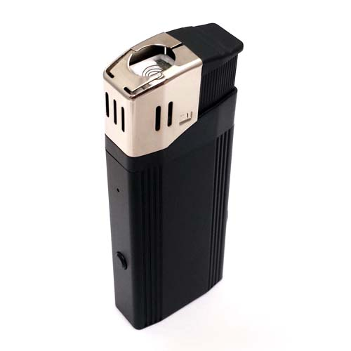 DVR Spy Lighter XLBW