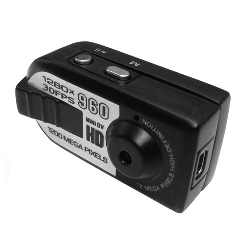 DVR Spy Mini Camera Q5