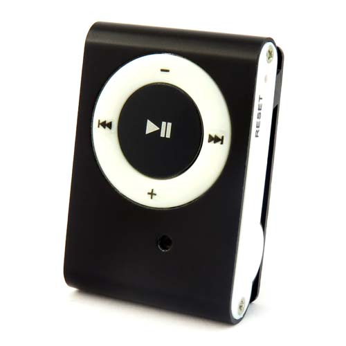 DVR Spy MP3 Player X238IP