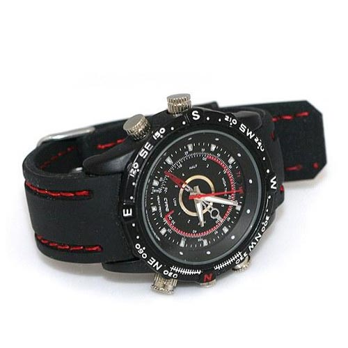 DVR Spy Watch XSW8-A