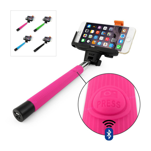 iXium All-in-One Selfie Stick